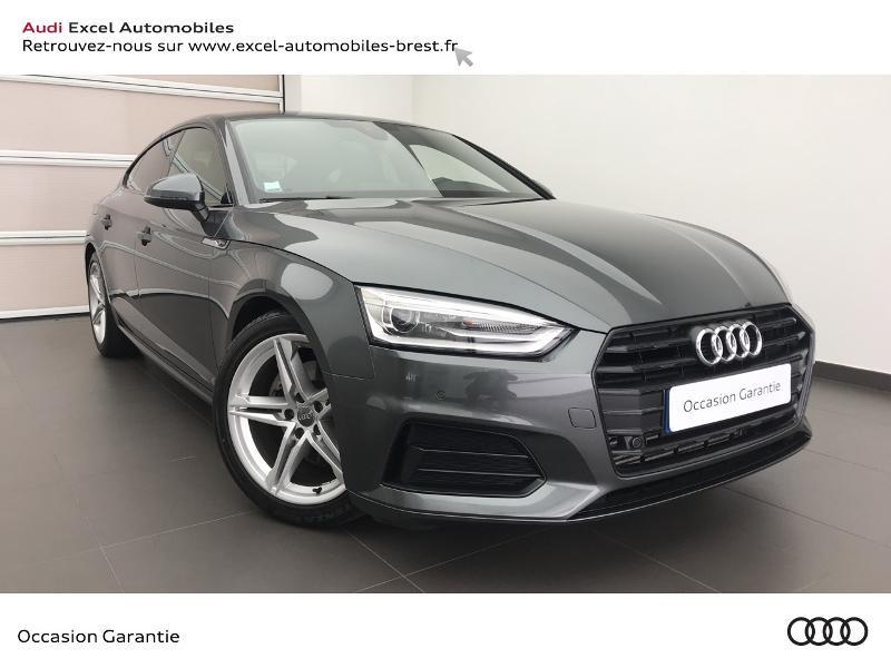 Audi A5 SB NF 2.0 TFSI 190 CH S TRONIC 7 S LINE Essence A5 SB NF 2.0 TFSI 19 Occasion à vendre