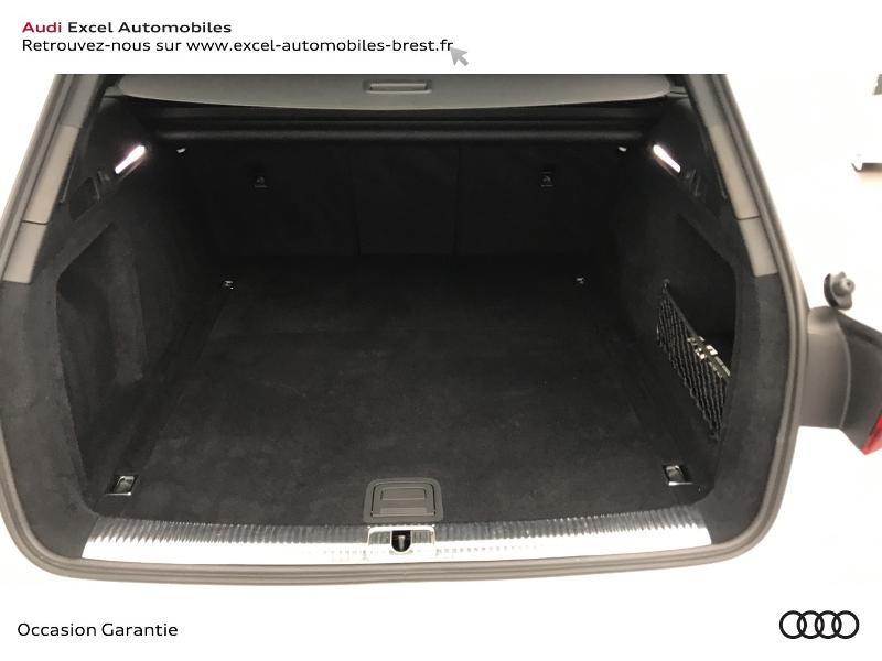 Photo 9 de l'offre de AUDI A4 Avant 45 TDI 231ch S line quattro tiptronic 8 à 43990€ chez Excel Automobiles – Audi Brest