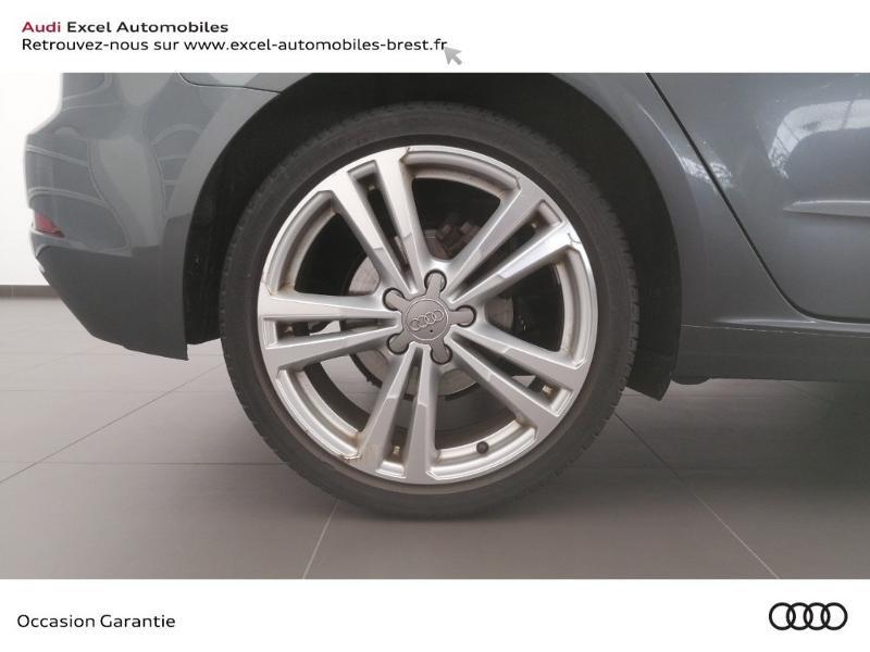 Photo 11 de l'offre de AUDI A3 Sportback 30 TFSI 116ch S line Euro6d-T à 24990€ chez Excel Automobiles – Audi Brest