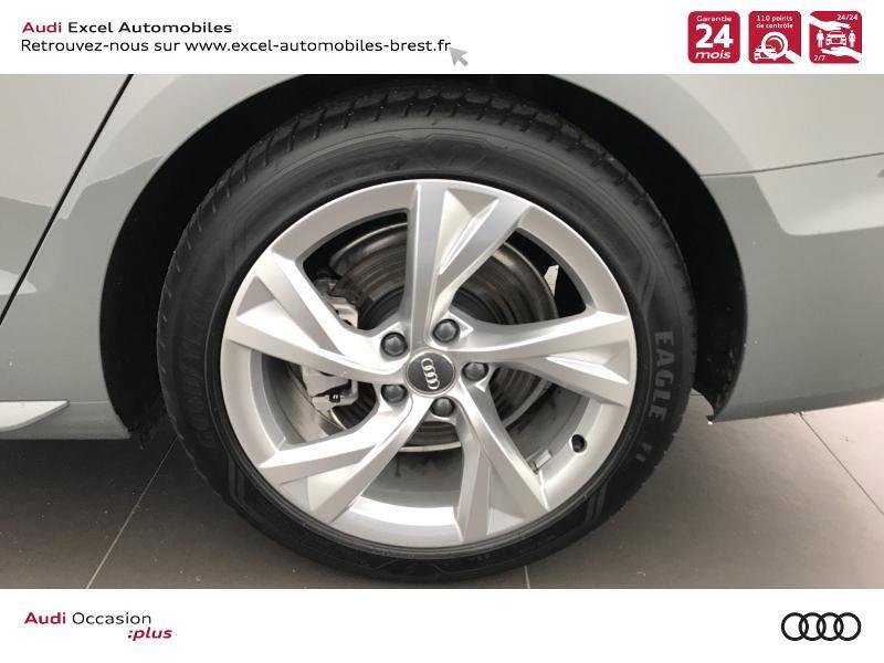 Photo 17 de l'offre de AUDI A4 Avant 35 TFSI 150 CH S TRONIC S LINE à 39490€ chez Excel Automobiles – Audi Brest