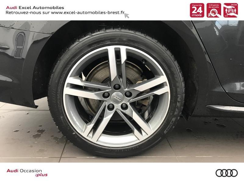 Photo 17 de l'offre de AUDI Nouvelle A4 AVANT 2.0 TDI 150 CH S TRONIC 7 S LINE à 37990€ chez Excel Automobiles – Audi Brest