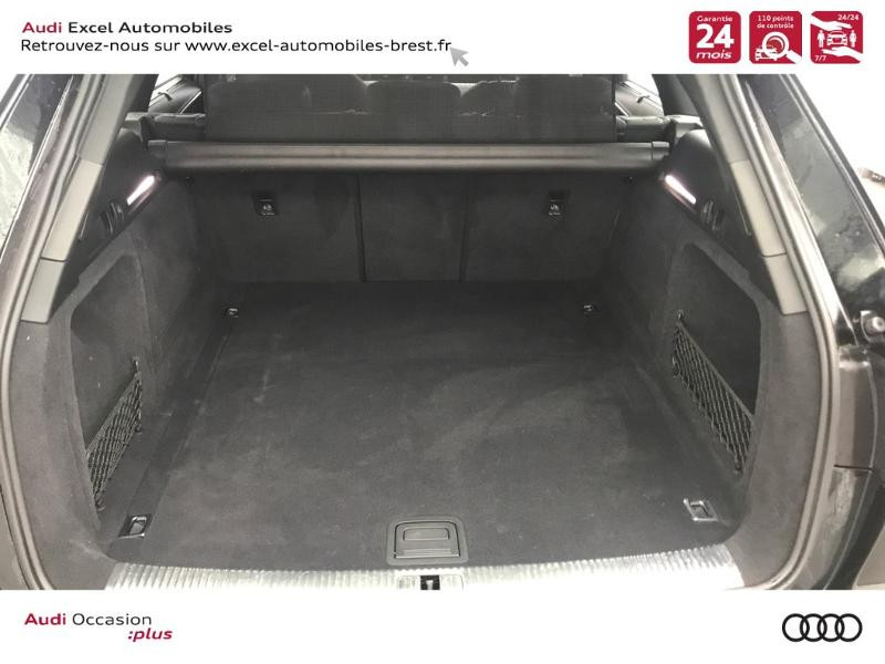 Photo 9 de l'offre de AUDI Nouvelle A4 AVANT 2.0 TDI 150 CH S TRONIC 7 S LINE à 37990€ chez Excel Automobiles – Audi Brest