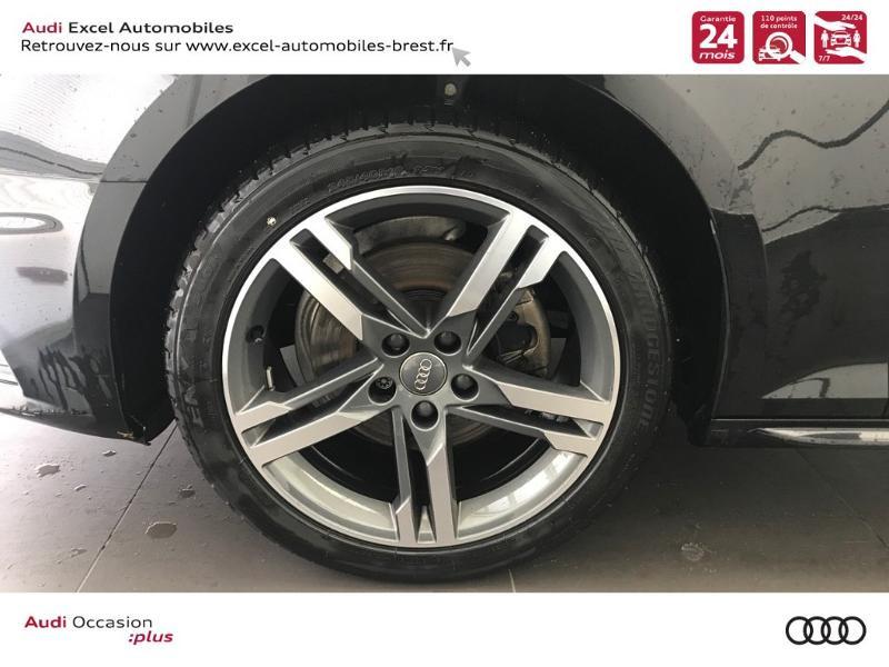 Photo 15 de l'offre de AUDI Nouvelle A4 AVANT 2.0 TDI 150 CH S TRONIC 7 S LINE à 37990€ chez Excel Automobiles – Audi Brest