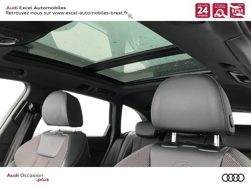 Photo 9 de l'offre de AUDI A4 Avant 35 TFSI 150 CH S TRONIC S LINE à 39490€ chez Excel Automobiles – Audi Brest
