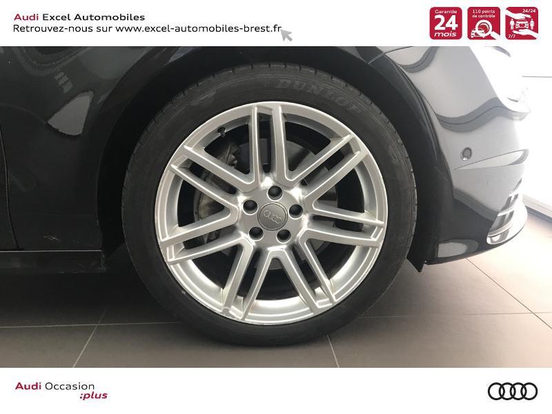 Photo 19 de l'offre de AUDI A7 Sportback 3.0 V6 TDI 272ch Ambition Luxe quattro S tronic 7 à 40990€ chez Excel Automobiles – Audi Brest