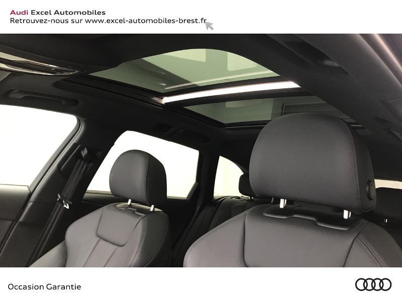 Photo 8 de l'offre de AUDI A4 Avant 45 TDI 231ch S line quattro tiptronic 8 à 43990€ chez Excel Automobiles – Audi Brest