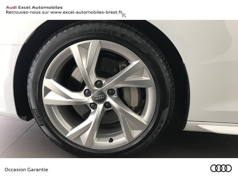 Photo 16 de l'offre de AUDI A4 Avant 45 TDI 231ch S line quattro tiptronic 8 à 43990€ chez Excel Automobiles – Audi Brest