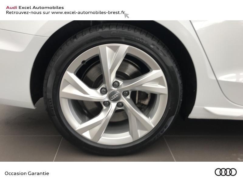 Photo 18 de l'offre de AUDI A4 Avant 45 TDI 231ch S line quattro tiptronic 8 à 43990€ chez Excel Automobiles – Audi Brest