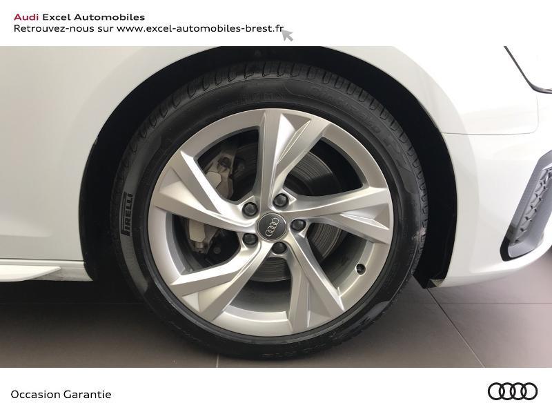 Photo 19 de l'offre de AUDI A4 Avant 45 TDI 231ch S line quattro tiptronic 8 à 43990€ chez Excel Automobiles – Audi Brest