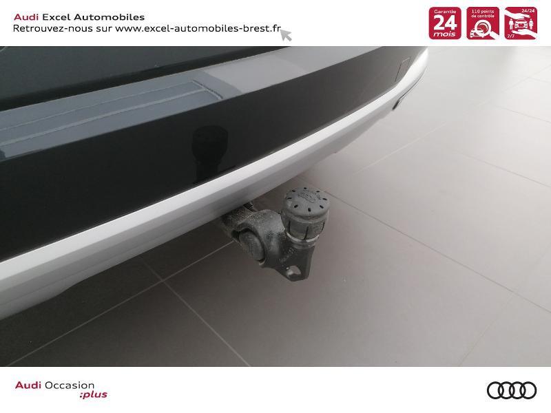 Photo 11 de l'offre de AUDI Q3 45 TFSI 230ch Design Luxe quattro S tronic 7 à 46990€ chez Excel Automobiles – Audi Brest