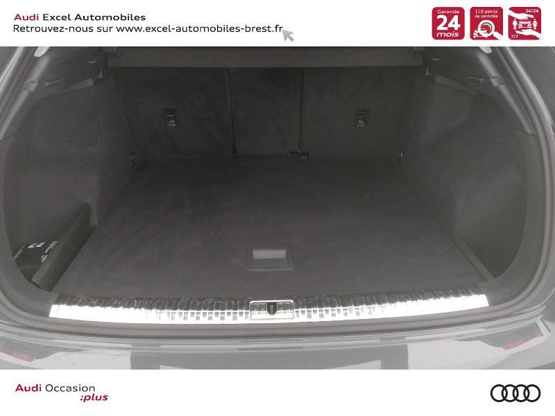 Photo 9 de l'offre de AUDI Q3 45 TFSI 230ch Design Luxe quattro S tronic 7 à 46990€ chez Excel Automobiles – Audi Brest