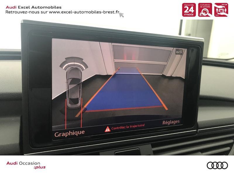 Photo 14 de l'offre de AUDI A7 Sportback 3.0 V6 TDI 272ch Ambition Luxe quattro S tronic 7 à 40990€ chez Excel Automobiles – Audi Brest