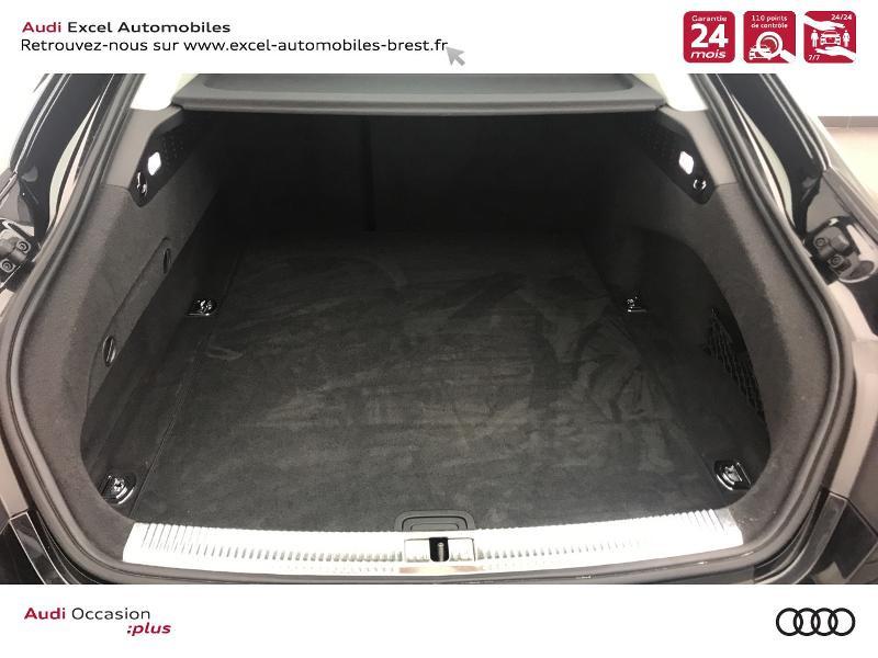 Photo 9 de l'offre de AUDI A7 Sportback 3.0 V6 TDI 272ch Ambition Luxe quattro S tronic 7 à 40990€ chez Excel Automobiles – Audi Brest
