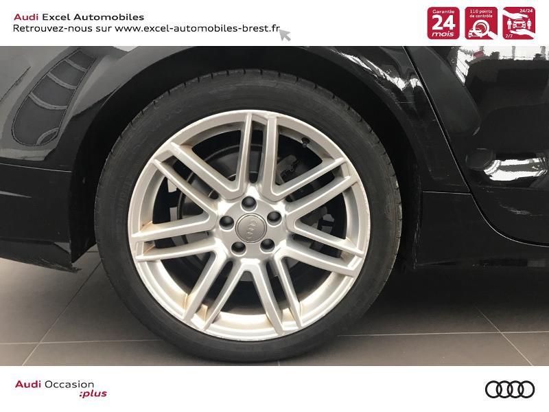 Photo 18 de l'offre de AUDI A7 Sportback 3.0 V6 TDI 272ch Ambition Luxe quattro S tronic 7 à 40990€ chez Excel Automobiles – Audi Brest
