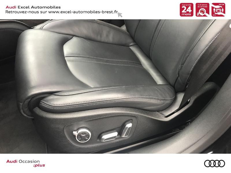 Photo 10 de l'offre de AUDI A7 Sportback 3.0 V6 TDI 272ch Ambition Luxe quattro S tronic 7 à 40990€ chez Excel Automobiles – Audi Brest