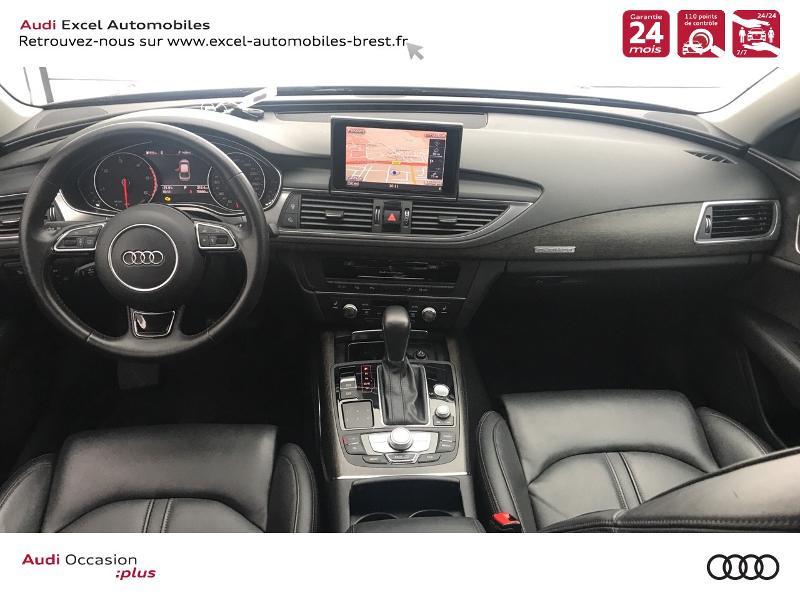 Photo 7 de l'offre de AUDI A7 Sportback 3.0 V6 TDI 272ch Ambition Luxe quattro S tronic 7 à 40990€ chez Excel Automobiles – Audi Brest