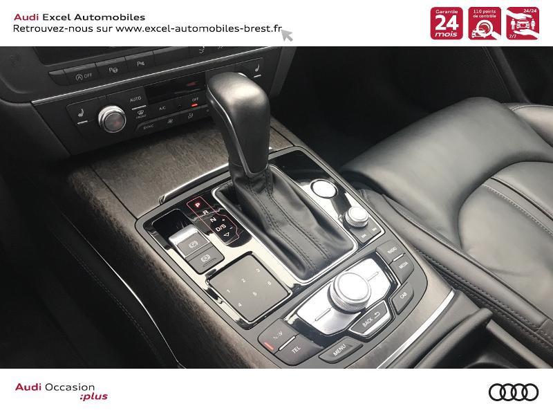 Photo 11 de l'offre de AUDI A7 Sportback 3.0 V6 TDI 272ch Ambition Luxe quattro S tronic 7 à 40990€ chez Excel Automobiles – Audi Brest