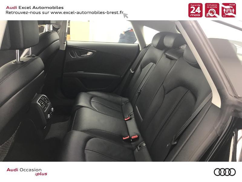 Photo 8 de l'offre de AUDI A7 Sportback 3.0 V6 TDI 272ch Ambition Luxe quattro S tronic 7 à 40990€ chez Excel Automobiles – Audi Brest