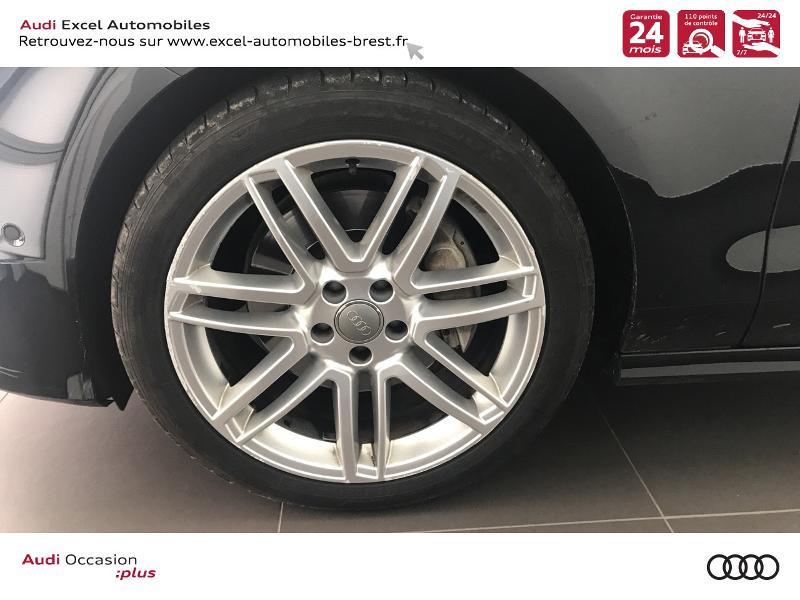 Photo 16 de l'offre de AUDI A7 Sportback 3.0 V6 TDI 272ch Ambition Luxe quattro S tronic 7 à 40990€ chez Excel Automobiles – Audi Brest