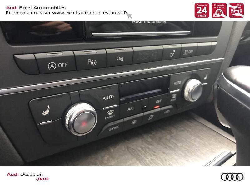 Photo 12 de l'offre de AUDI A7 Sportback 3.0 V6 TDI 272ch Ambition Luxe quattro S tronic 7 à 40990€ chez Excel Automobiles – Audi Brest