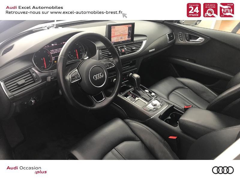 Photo 6 de l'offre de AUDI A7 Sportback 3.0 V6 TDI 272ch Ambition Luxe quattro S tronic 7 à 40990€ chez Excel Automobiles – Audi Brest