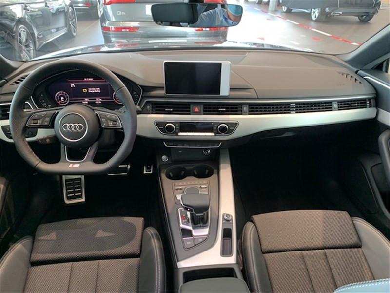 Photo 5 de l'offre de AUDI A5 2.0 TFSI 190 S TRONIC 7 à 46990€ chez Excel Automobiles – Audi Brest