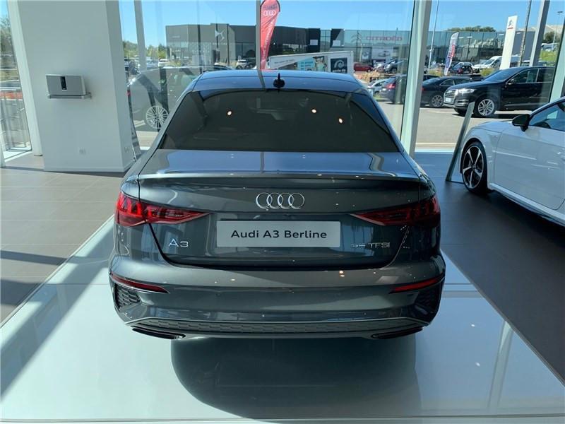 Photo 6 de l'offre de AUDI A3/S3 35 TFSI 150 S TRONIC 7 à 47490€ chez Excel Automobiles – Audi Brest
