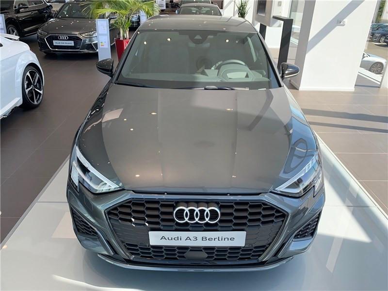 Photo 2 de l'offre de AUDI A3/S3 35 TFSI 150 S TRONIC 7 à 47490€ chez Excel Automobiles – Audi Brest