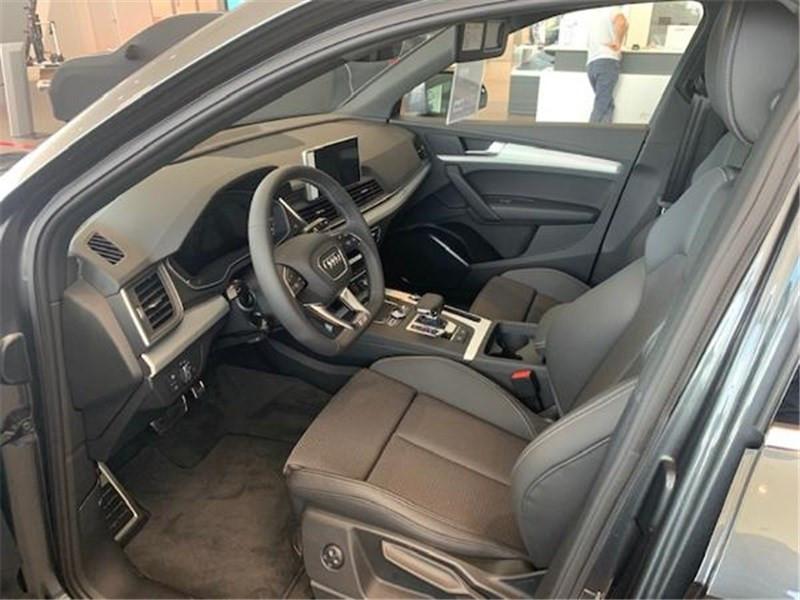 Photo 3 de l'offre de AUDI Q5 40 TDI 190 S TRONIC 7 QUATTRO à 52990€ chez Excel Automobiles – Audi Brest