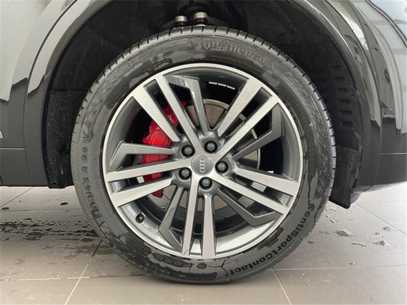 Photo 2 de l'offre de AUDI Q5 40 TDI 204 S TRONIC 7 QUATTRO à 66990€ chez Excel Automobiles – Audi Brest