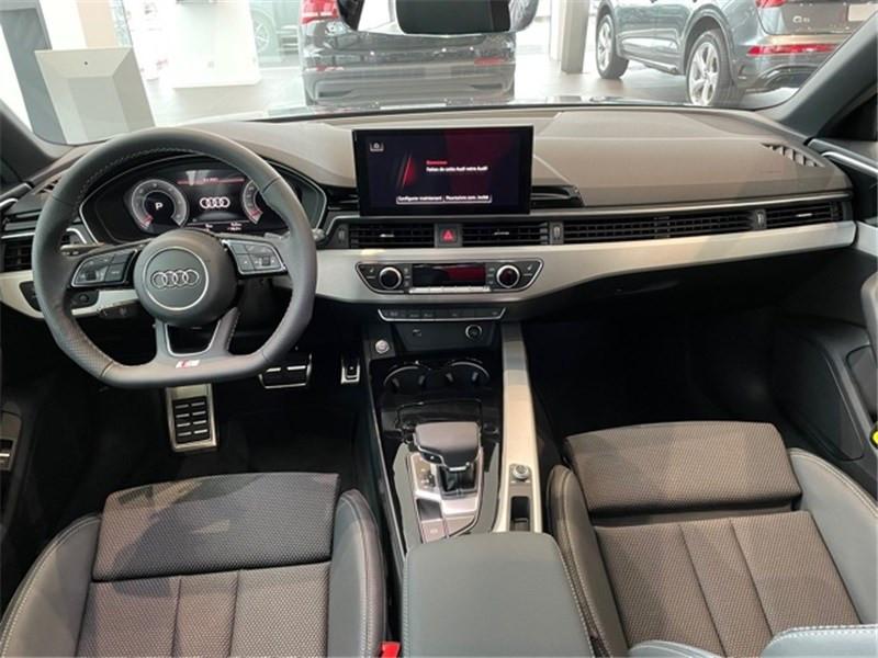 Photo 4 de l'offre de AUDI A4 35 TDI 163 S TRONIC 7 à 47490€ chez Excel Automobiles – Audi Brest