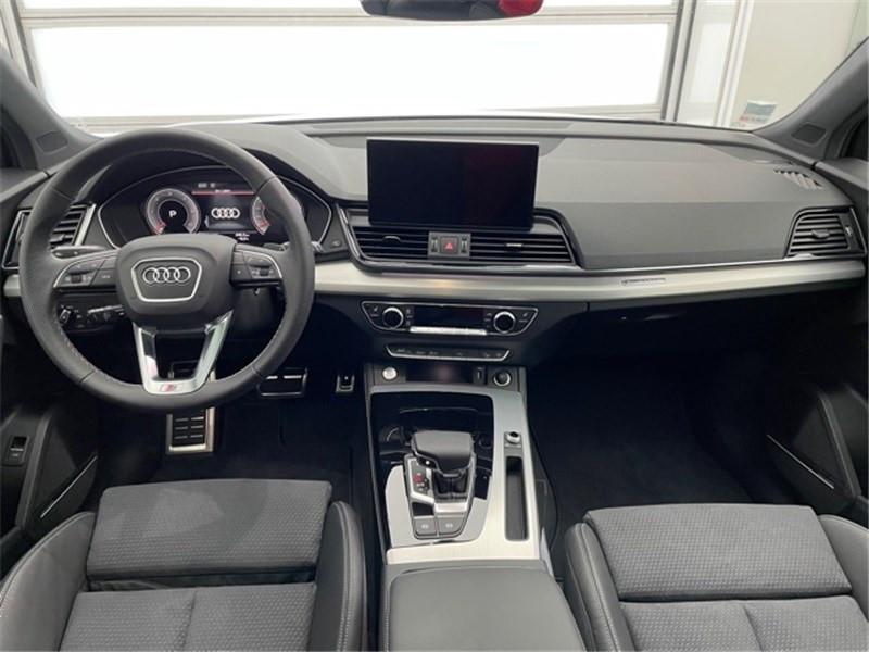 Photo 4 de l'offre de AUDI Q5 40 TDI 204 S TRONIC 7 QUATTRO à 66990€ chez Excel Automobiles – Audi Brest