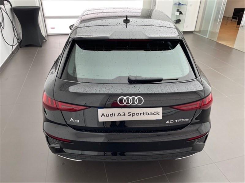 Photo 7 de l'offre de AUDI A3/S3 40 TFSIE 204 S TRONIC 6 à 47990€ chez Excel Automobiles – Audi Brest