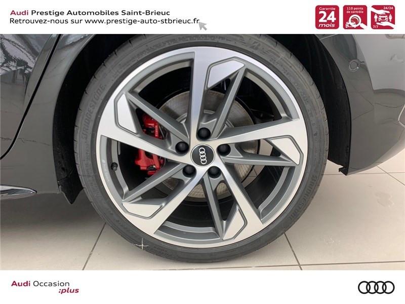Photo 15 de l'offre de AUDI A3/S3 53 TFSI 310 S TRONIC 7 QUATTRO à 69900€ chez Prestige Automobiles – Audi St Brieuc