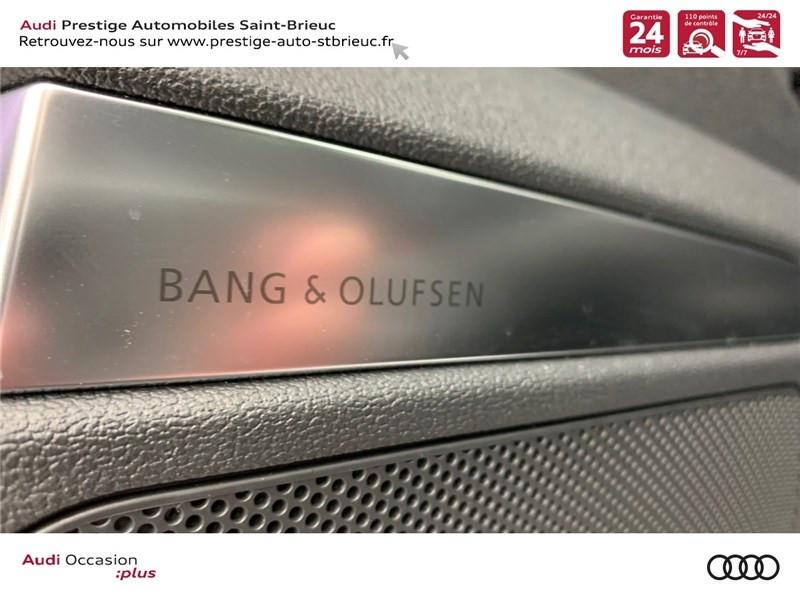 Photo 13 de l'offre de AUDI A3/S3 53 TFSI 310 S TRONIC 7 QUATTRO à 69900€ chez Prestige Automobiles – Audi St Brieuc