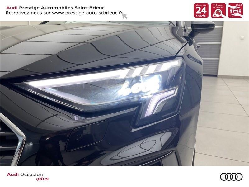 Photo 11 de l'offre de AUDI A3 SPORTBACK A3 SB NF 40 TFSI E 1.4 TFSI 204CH S TRONIC 6 à 44900€ chez Prestige Automobiles – Audi St Brieuc