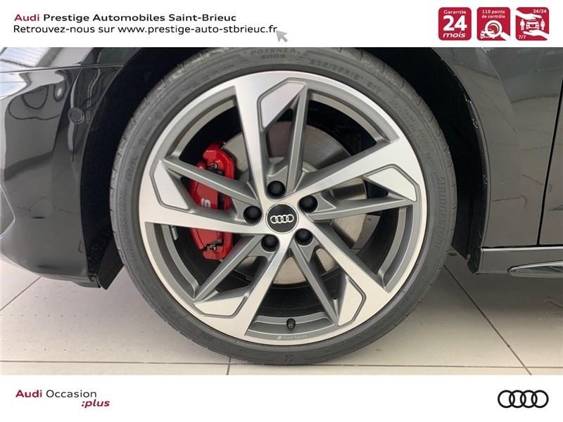 Photo 14 de l'offre de AUDI A3/S3 53 TFSI 310 S TRONIC 7 QUATTRO à 69900€ chez Prestige Automobiles – Audi St Brieuc