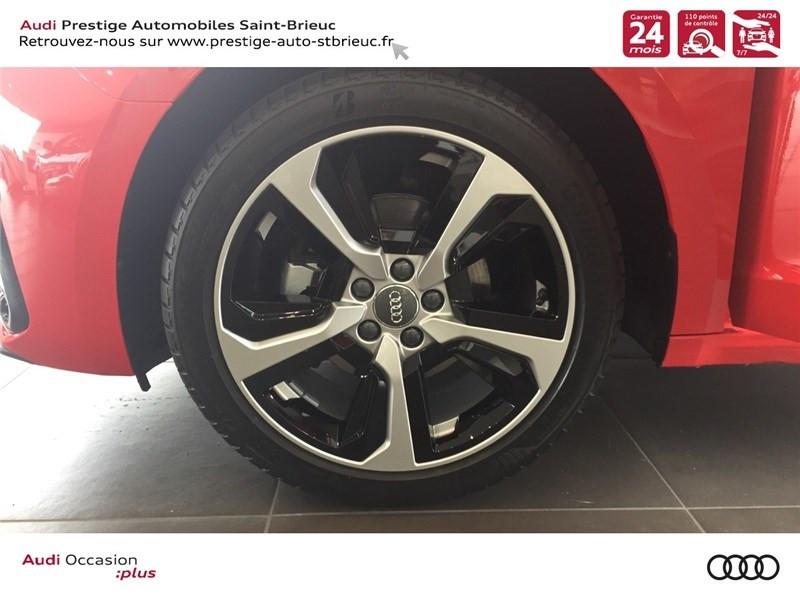 Photo 14 de l'offre de AUDI A1 SPORTBACK 25 TFSI 95 CH BVM5 à 21900€ chez Prestige Automobiles – Audi St Brieuc