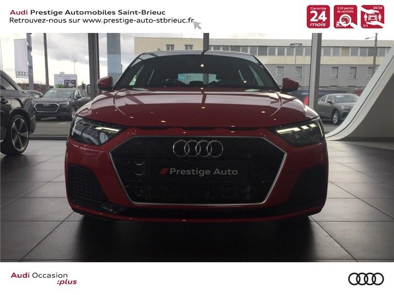Photo 2 de l'offre de AUDI A1 SPORTBACK 25 TFSI 95 CH BVM5 à 21900€ chez Prestige Automobiles – Audi St Brieuc