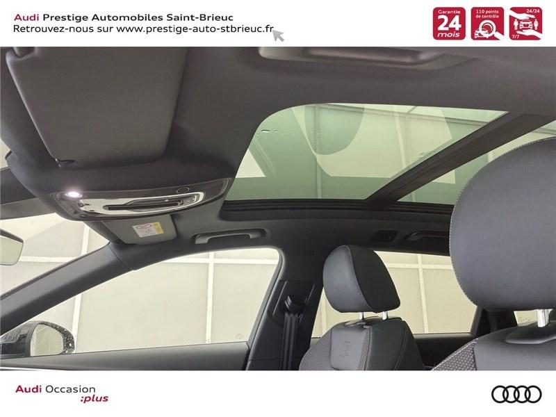 Photo 12 de l'offre de AUDI A4 35 TDI 163 S TRONIC 7 à 46900€ chez Prestige Automobiles – Audi St Brieuc