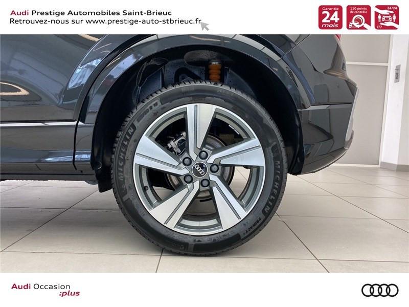 Photo 9 de l'offre de AUDI Q2 PI 30 TFSI 110 CH BVM6 à 31900€ chez Prestige Automobiles – Audi St Brieuc