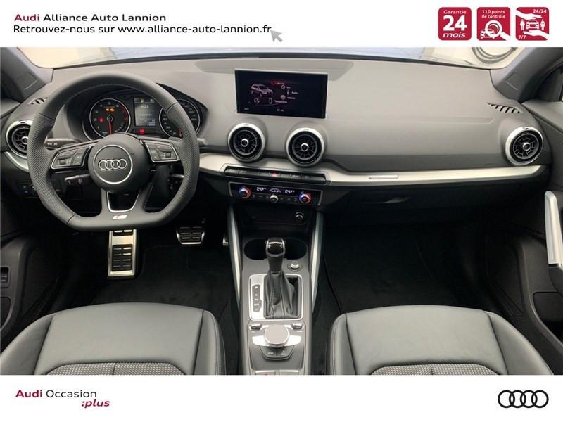Photo 4 de l'offre de AUDI Q2 35 TFSI 150 S TRONIC 7 à 38490€ chez Prestige Automobiles – Audi St Brieuc