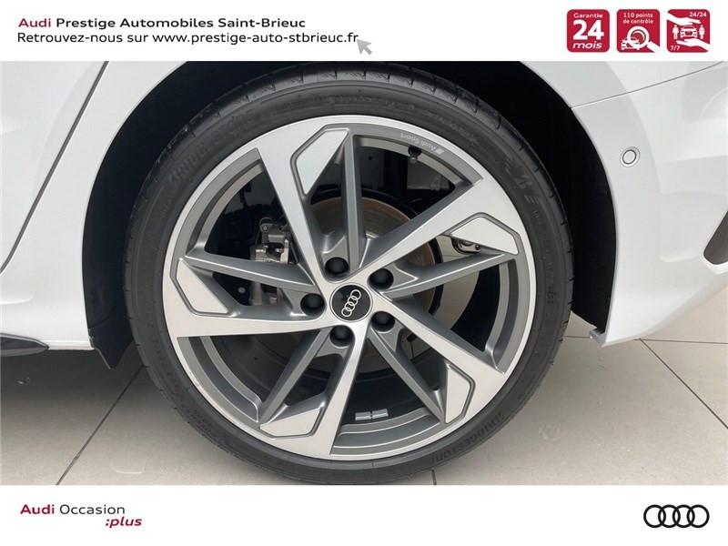 Photo 5 de l'offre de AUDI A3/S3 35 TDI 150 S TRONIC 7 à 41900€ chez Prestige Automobiles – Audi St Brieuc