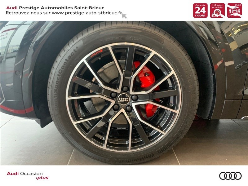 Photo 15 de l'offre de AUDI Q5 FL 40 TDI 204 CH QUATTRO S TRONIC 7 à 64900€ chez Prestige Automobiles – Audi St Brieuc