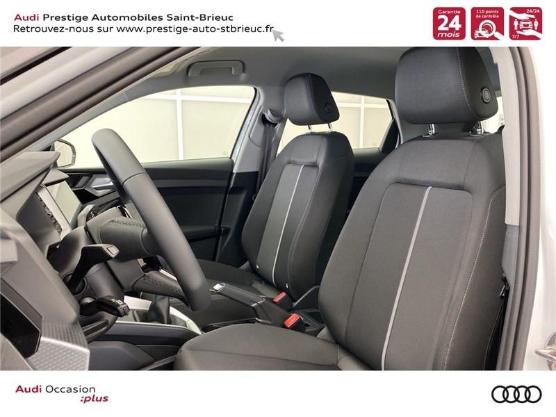Photo 6 de l'offre de AUDI A1 25 TFSI 95 CH BVM5 à 25900€ chez Prestige Automobiles – Audi St Brieuc