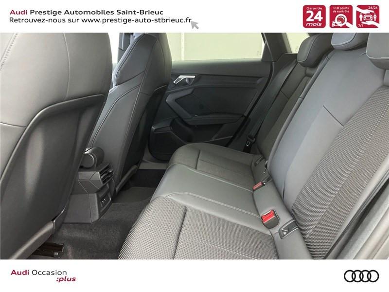 Photo 8 de l'offre de AUDI A3/S3 40 TFSIE 204 S TRONIC 6 à 40900€ chez Prestige Automobiles – Audi St Brieuc