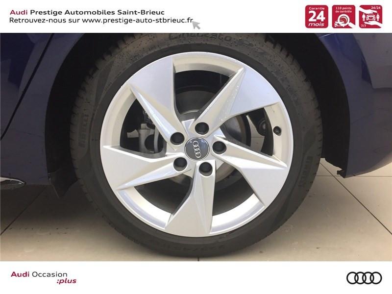 Photo 15 de l'offre de AUDI A3/S3 35 TFSI 150 à 36800€ chez Prestige Automobiles – Audi St Brieuc