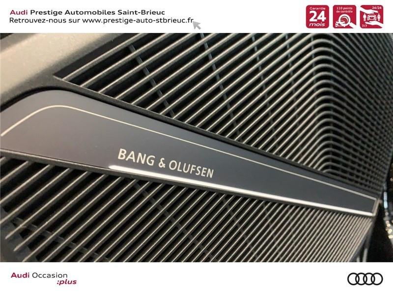 Photo 13 de l'offre de AUDI Q5 FL 40 TDI 204 CH QUATTRO S TRONIC 7 à 64900€ chez Prestige Automobiles – Audi St Brieuc