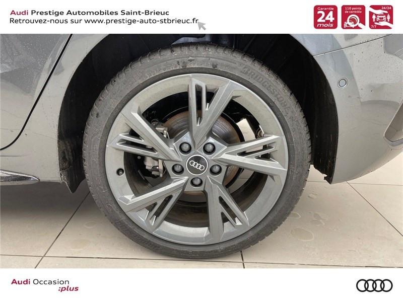 Photo 11 de l'offre de AUDI A3/S3 40 TFSIE 204 S TRONIC 6 à 40900€ chez Prestige Automobiles – Audi St Brieuc