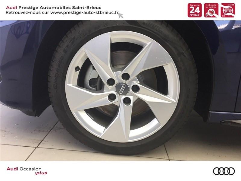 Photo 14 de l'offre de AUDI A3/S3 35 TFSI 150 à 36800€ chez Prestige Automobiles – Audi St Brieuc